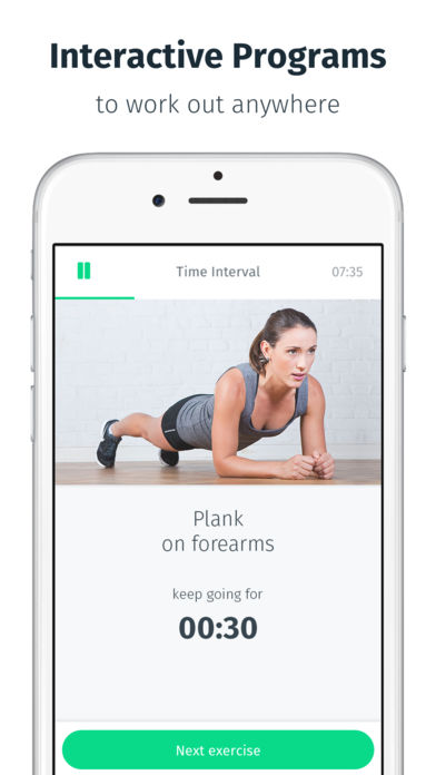 8fit Workouts & meal planner By Urbanite Inc. View More by This Developer