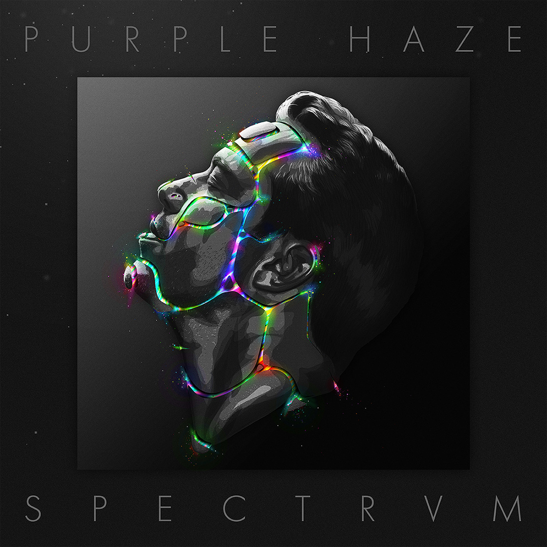Purple Haze - Spectrum