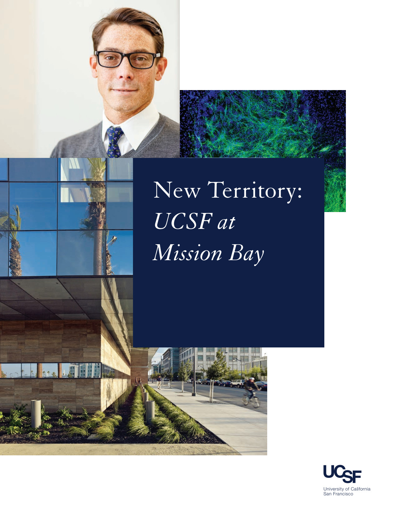 Mission Bay Case Statement/Fundraising Proposal