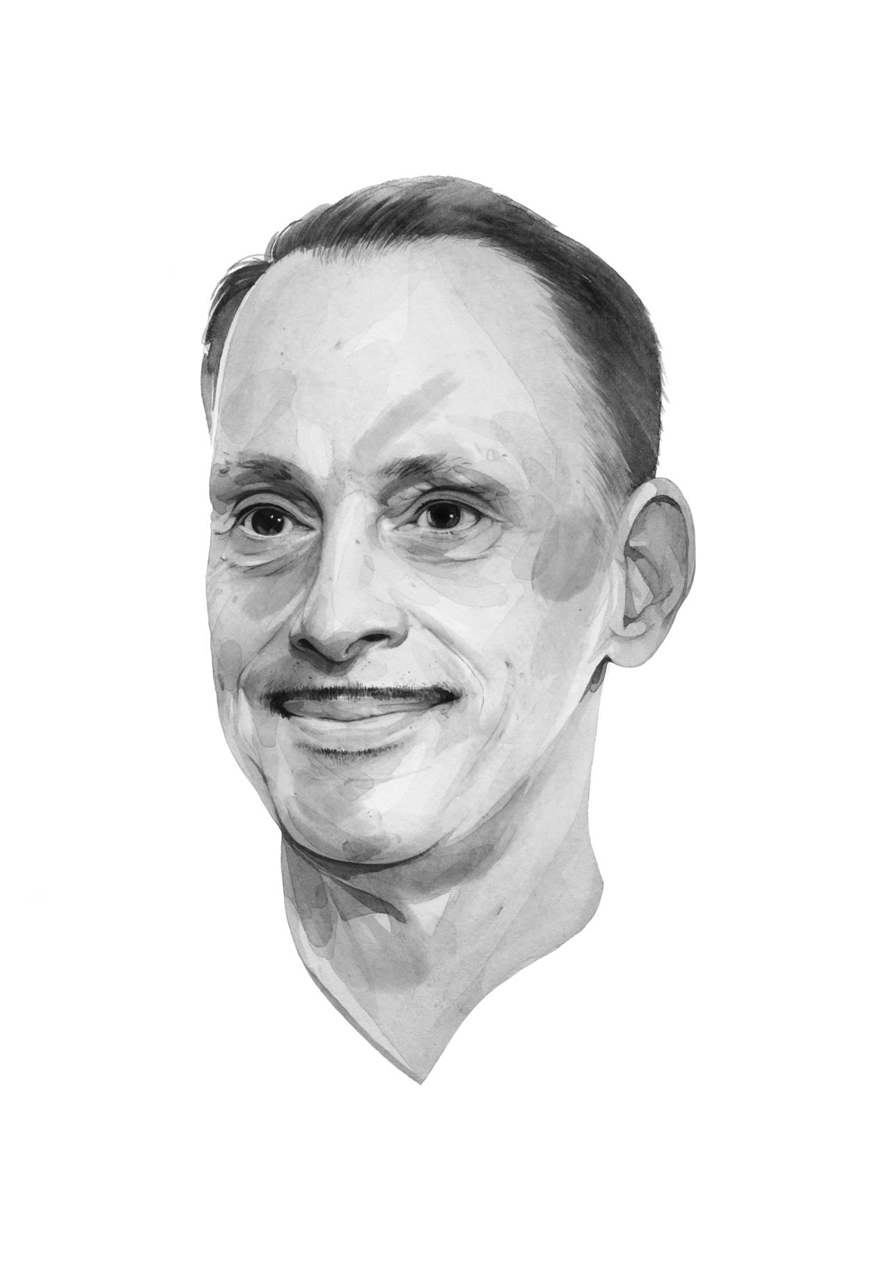 John Waters for NYTimes Magazine