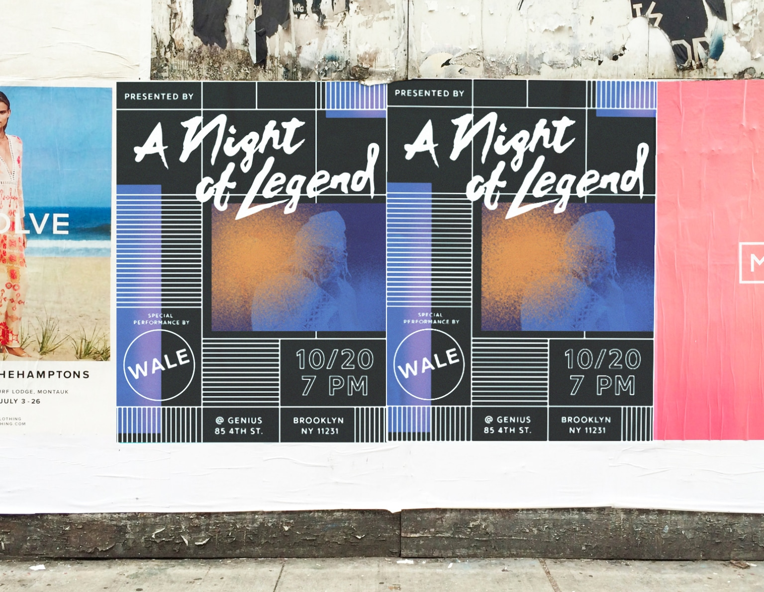 A Night of Legend