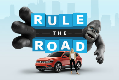 VW - Rule the Road
