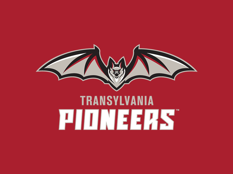 Transylvania University Athletics Visual Identity