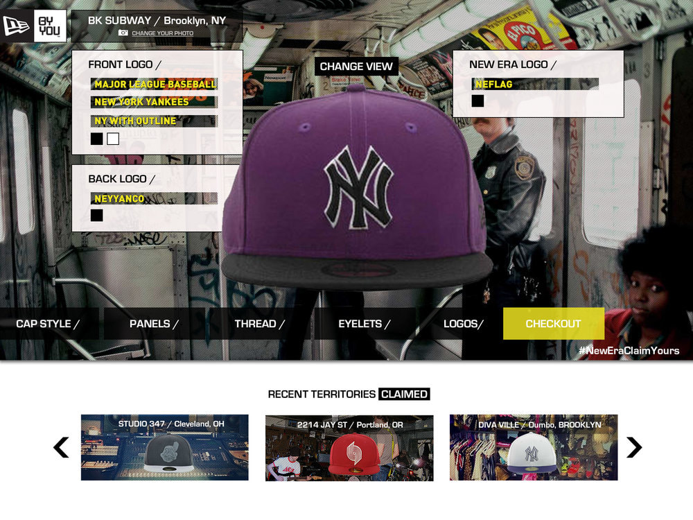 New Era By You