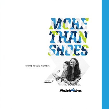 More Than Shoes