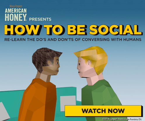 American Honey: How To Be Social