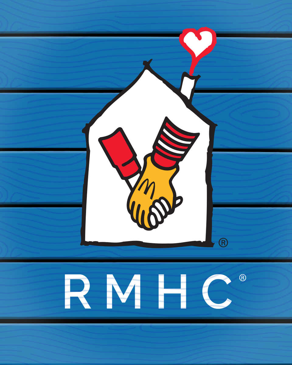 Ronald McDonald House Charities — The Home Team