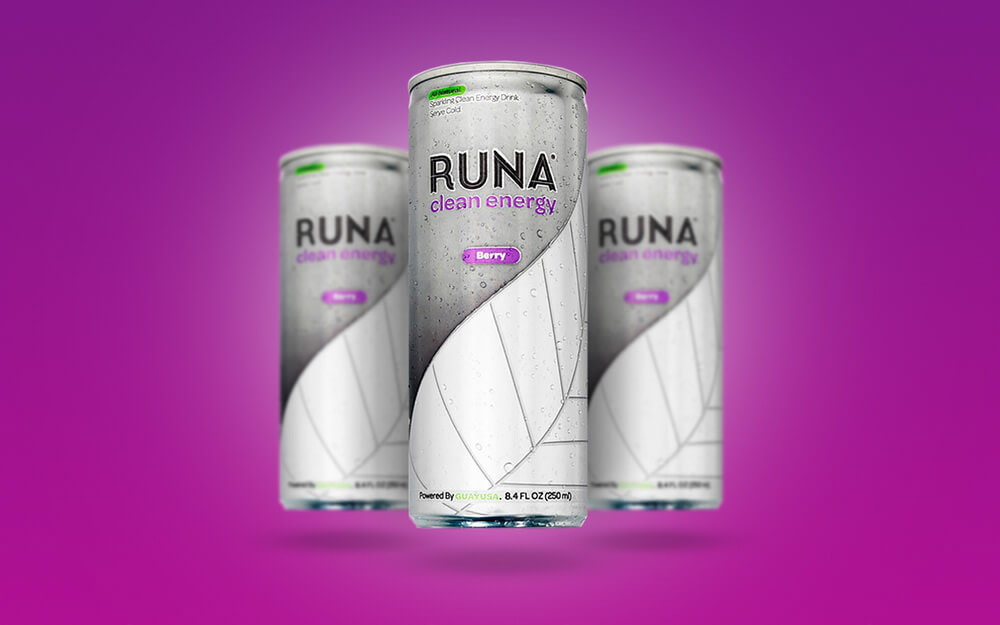 Runa - Clean Energy
