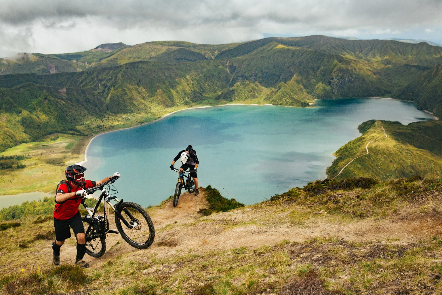 AirBnB: The Azores Islands
