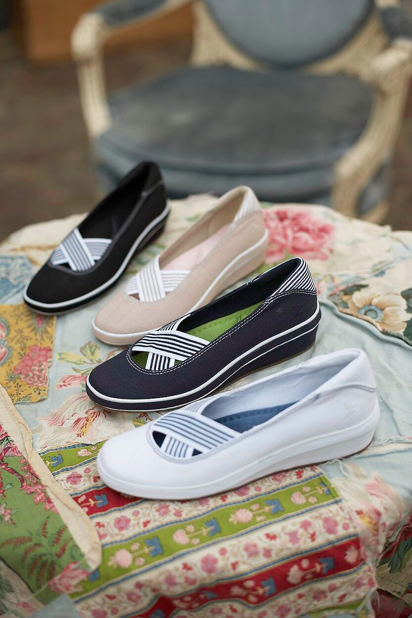 Keds Brand Photo Library