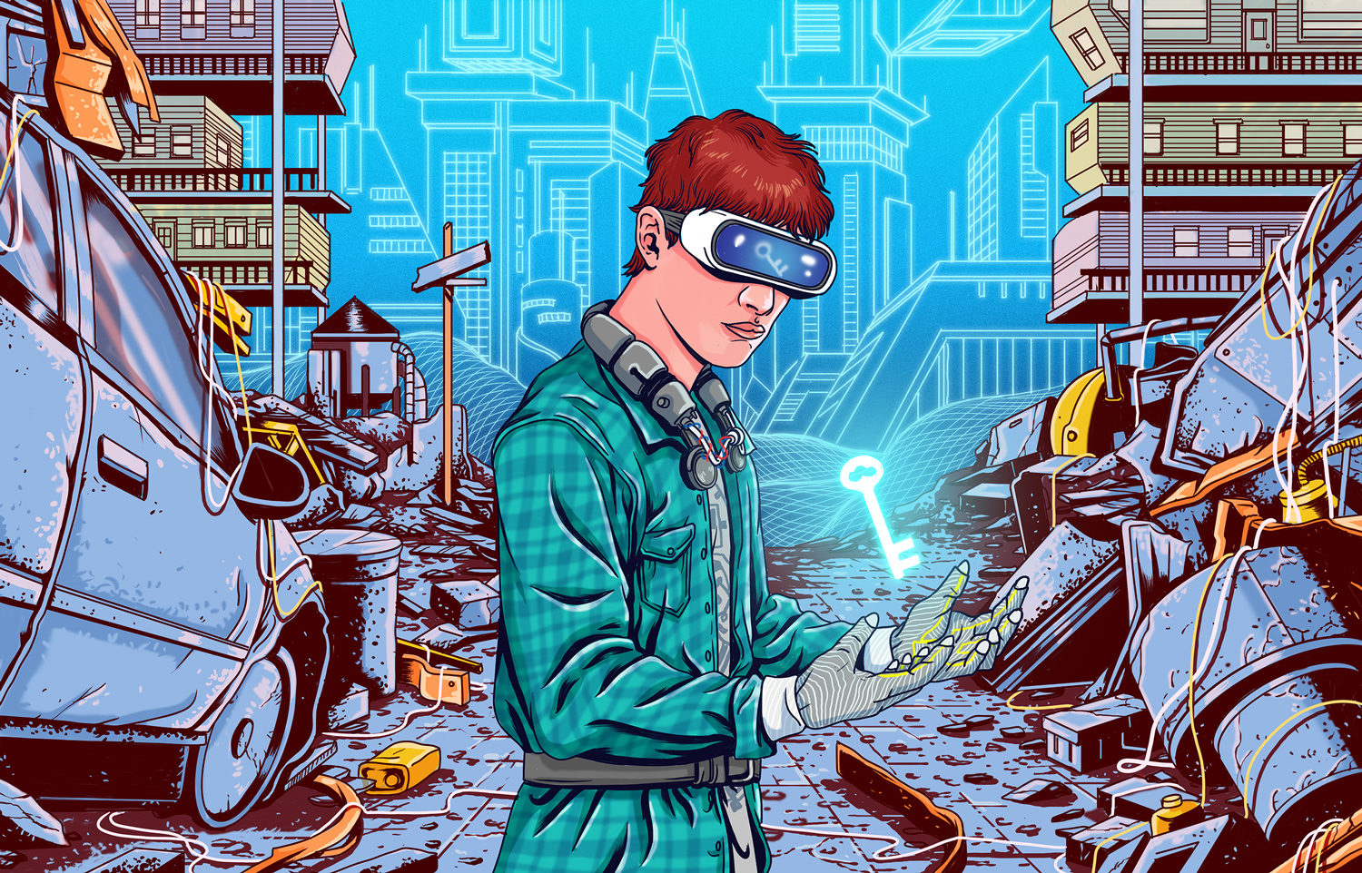 The New Yorker - Film Review: Ready Player One