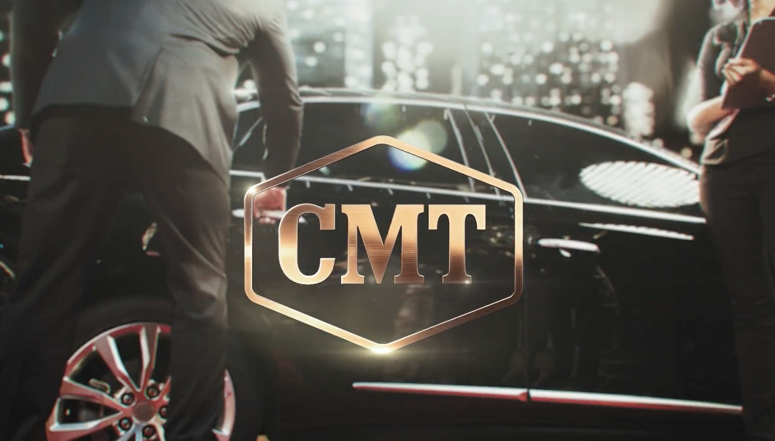 CMT + Nashville / Season 6 LAUNCH :60