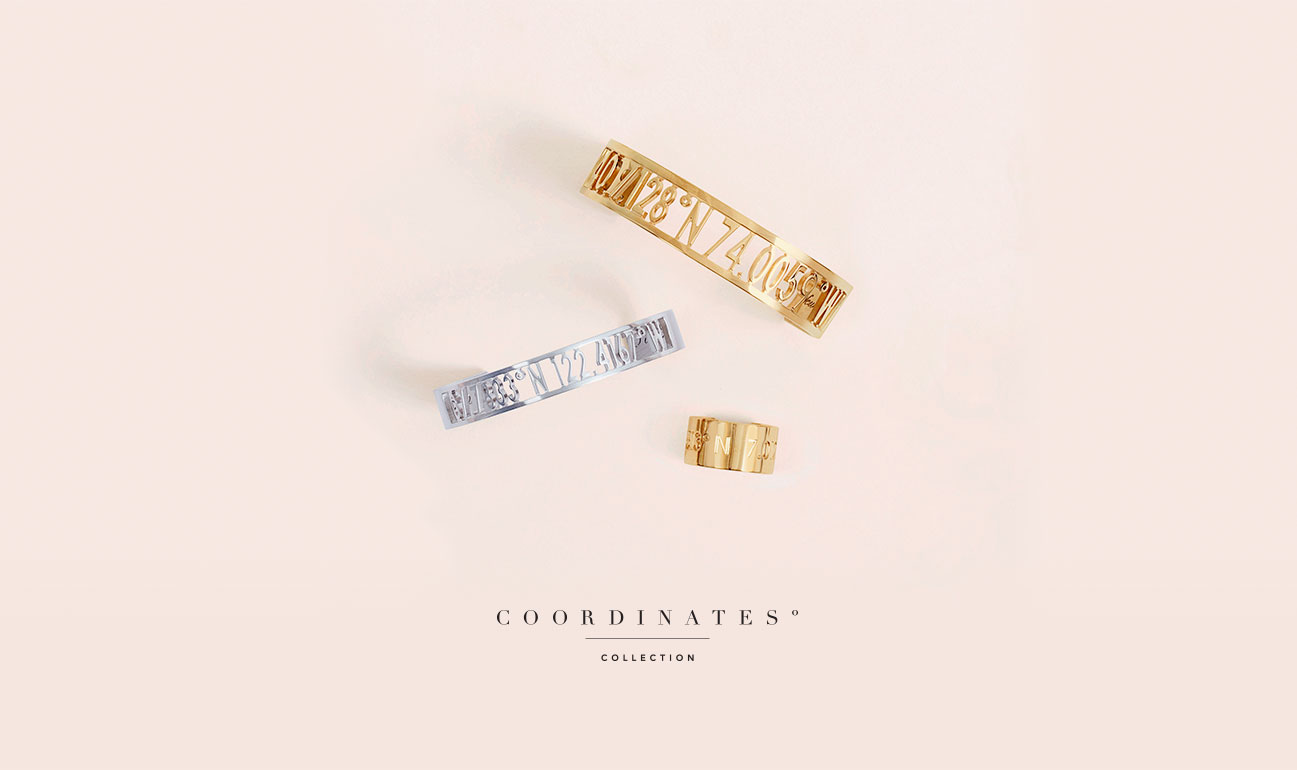 Coordinates Collection