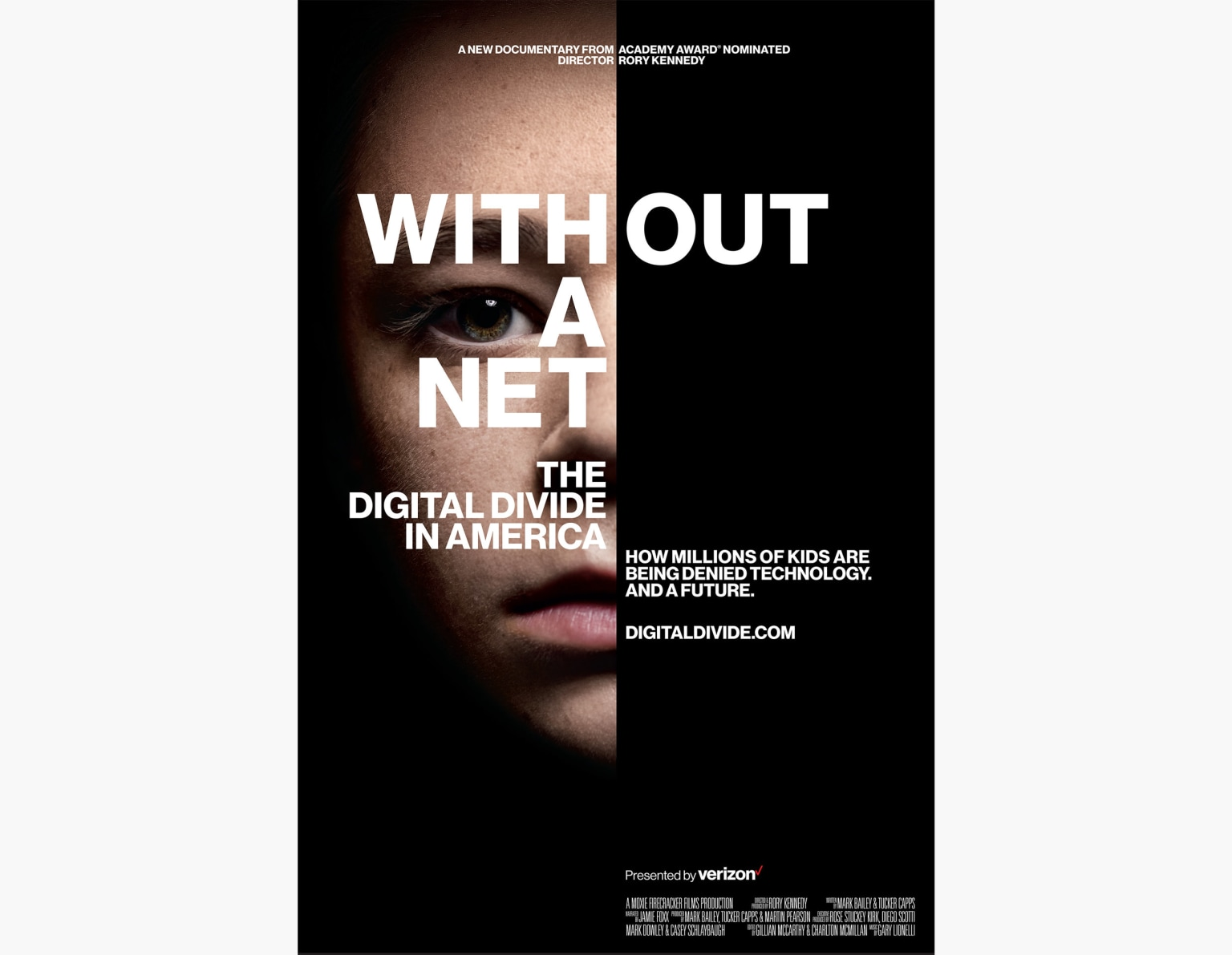 WITHOUT A NET DOCUMENTARY