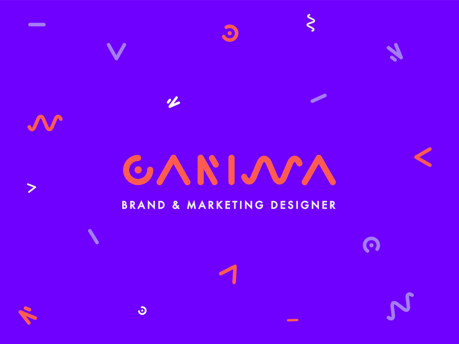 Personal Branding Project