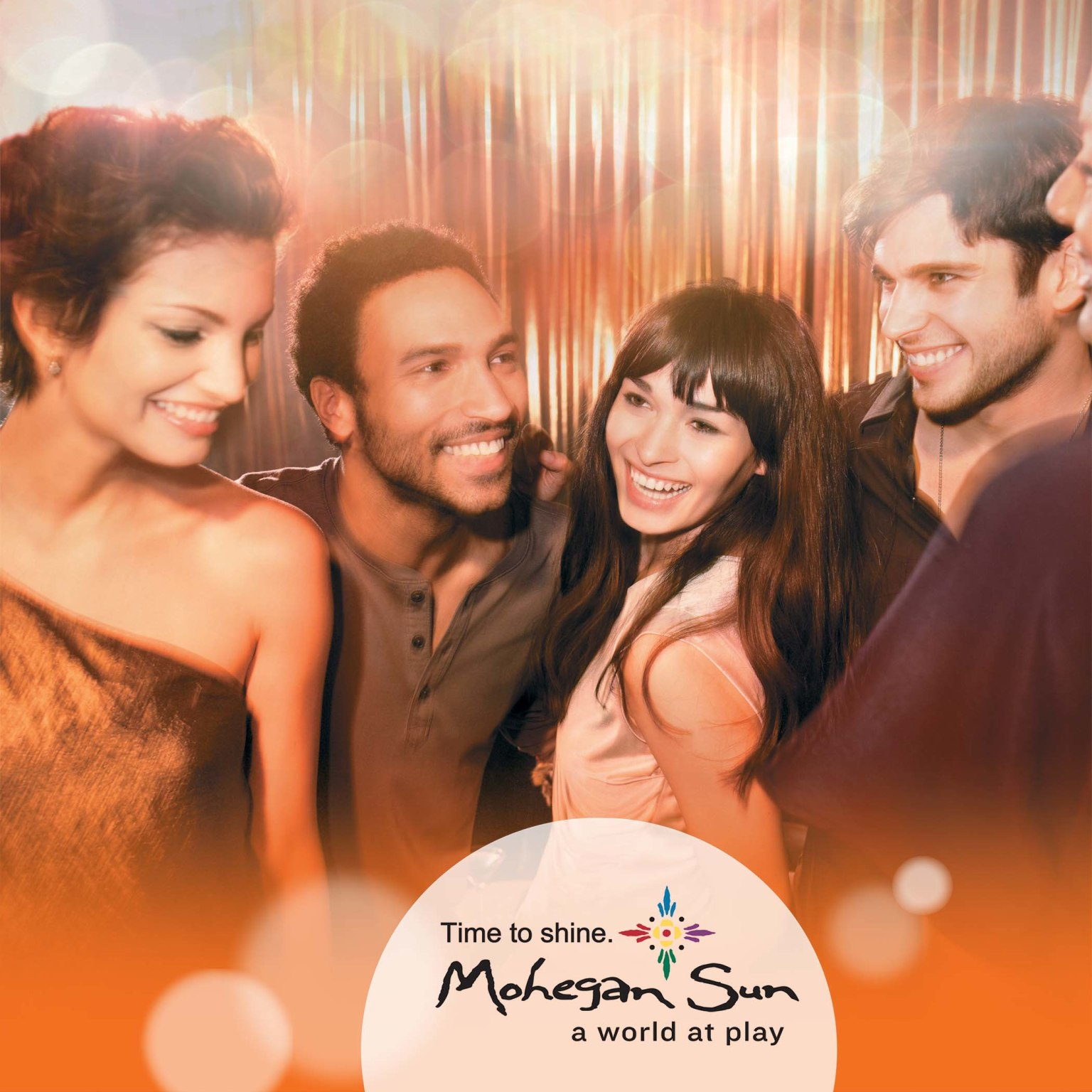Mohegan Sun: Time to Shine