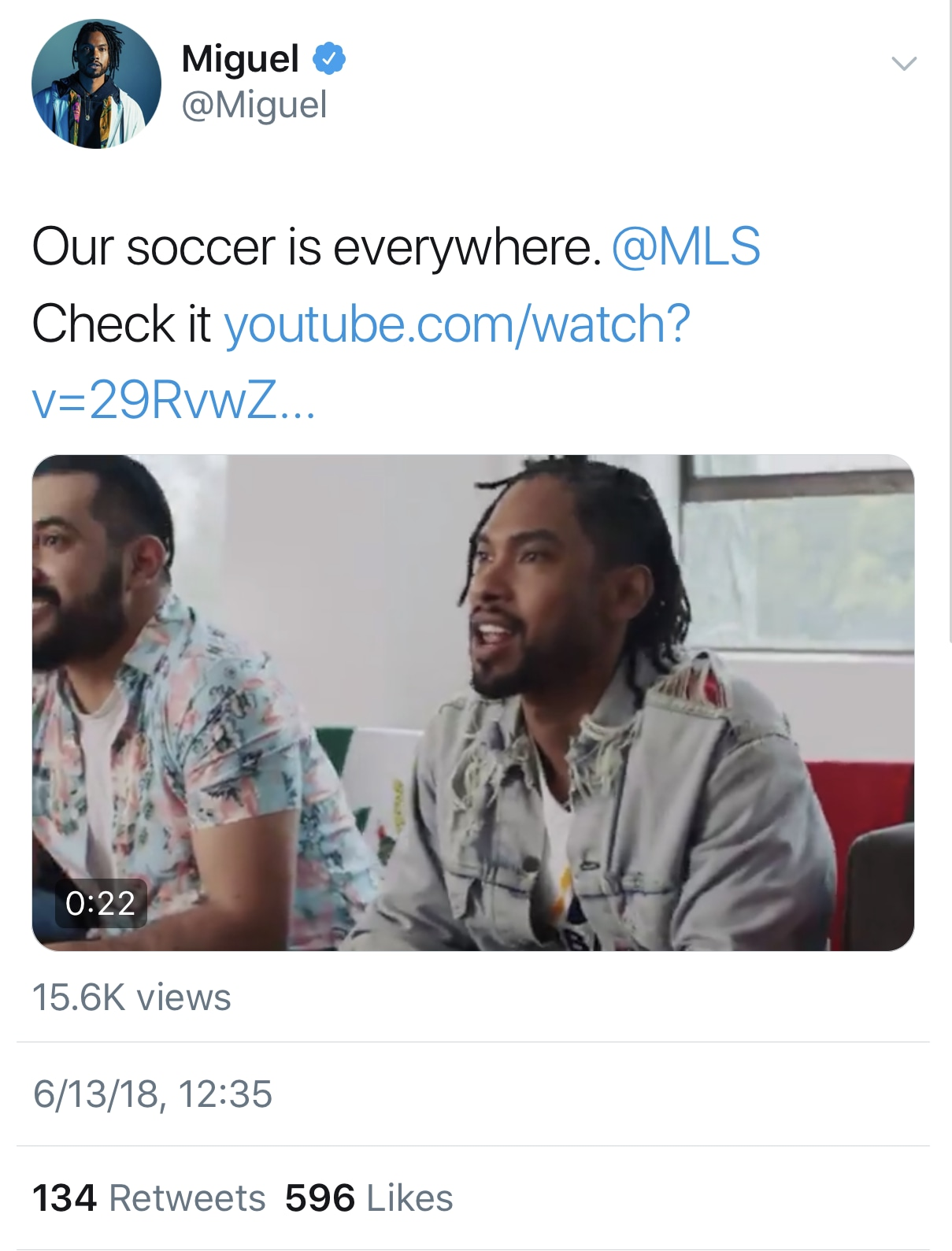 MLS How We Do World Cup Spot