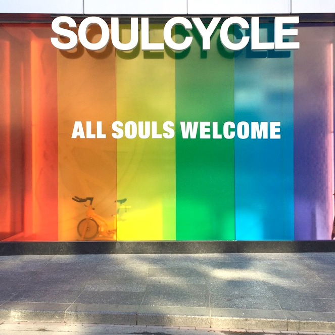 All SOULS WELCOME