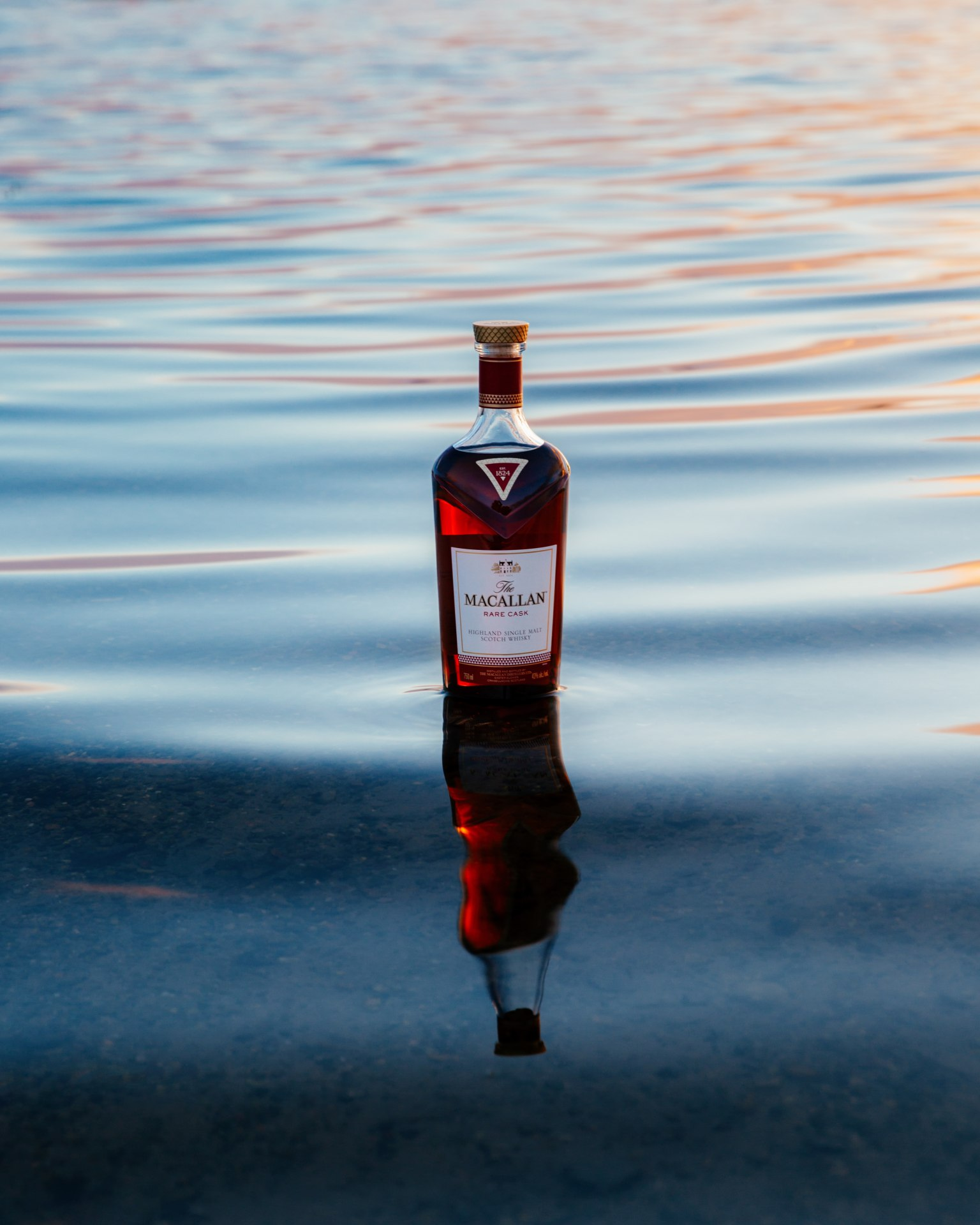 The Macallan: Social Media Campaign