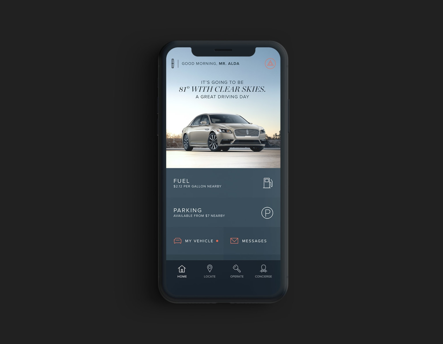 My Lincoln Mobile App >> My Lincoln Mobile App Best Upcoming Car Release 2020