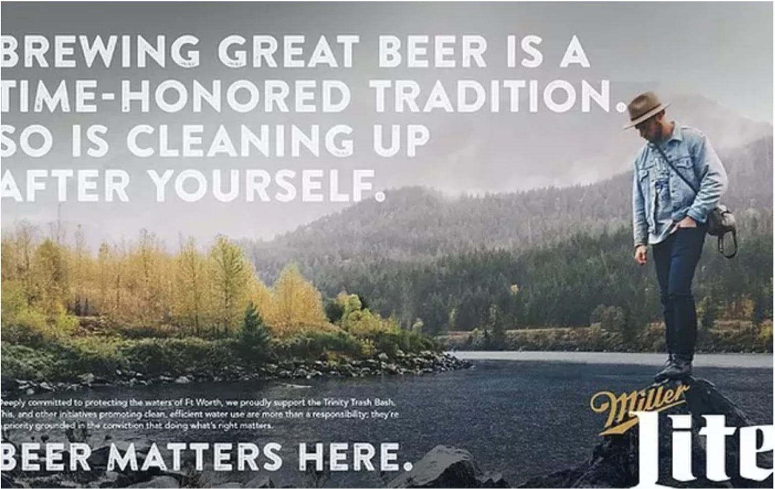 MillerCoors: Legislation Initiative