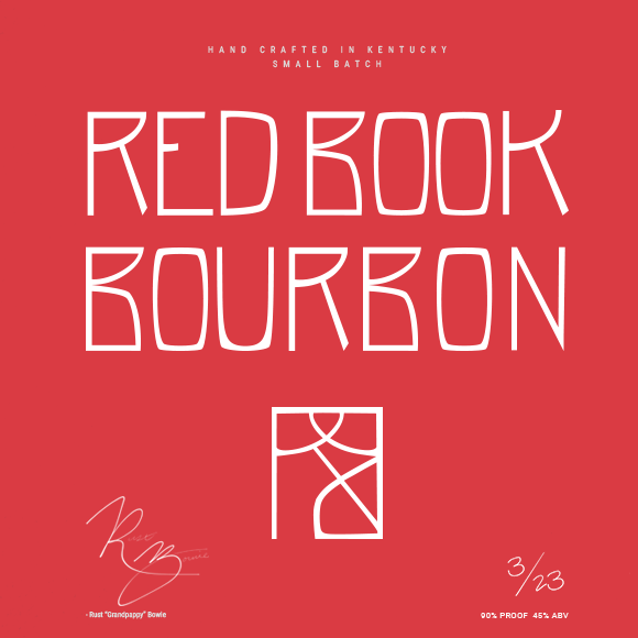 Red Book Bourbon