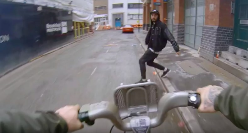 A film for Londoners, by Londoners