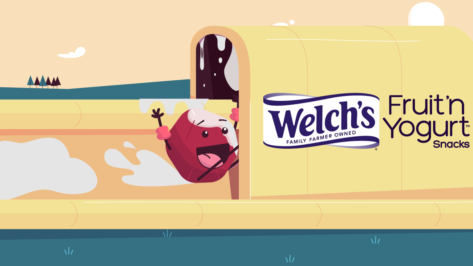 Welch's Characters