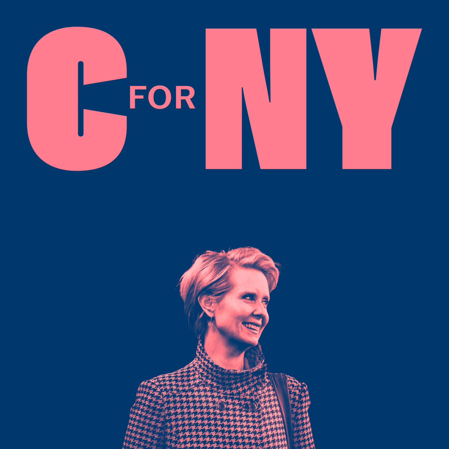 Cynthia For New York
