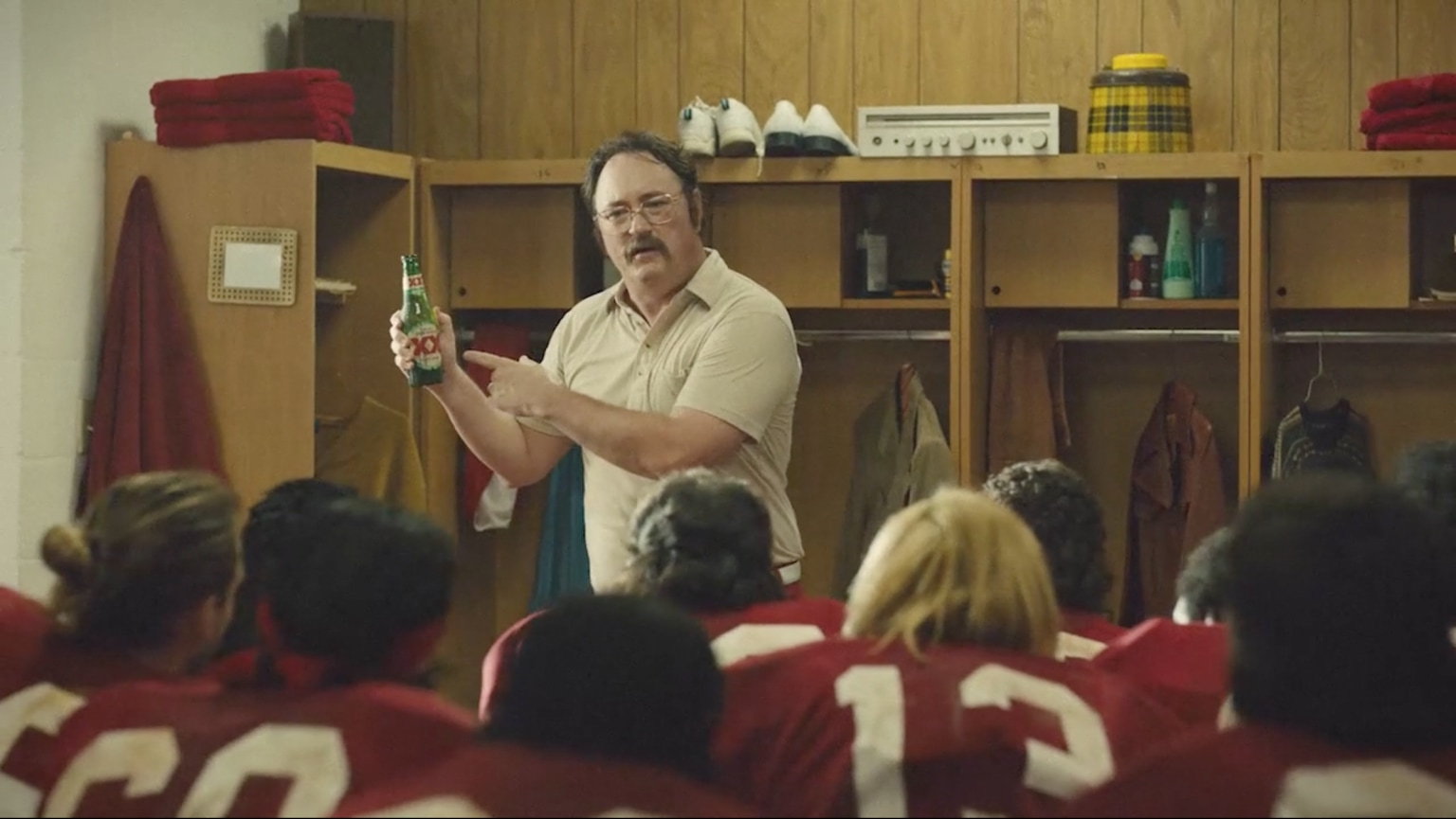 Dos Equis | College Football