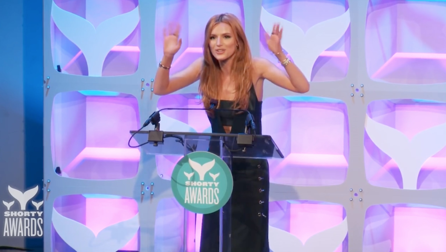 10th Annual Shorty Awards