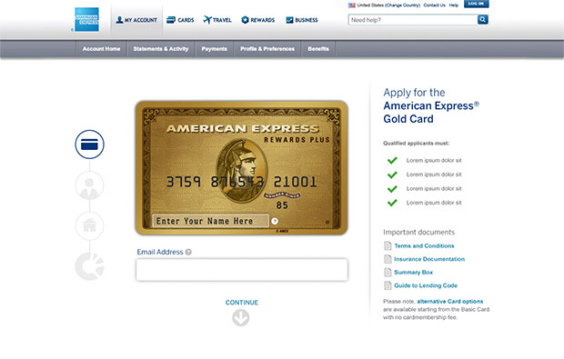 American Express - Transaction Analytics