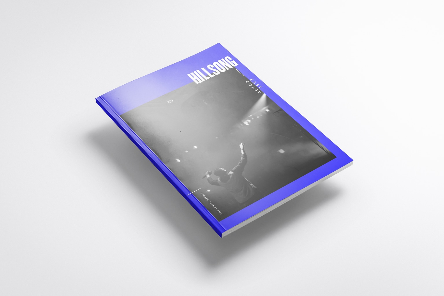 Hillsong Annual Report
