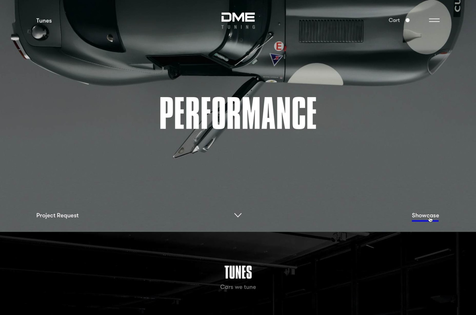 DME Tuning