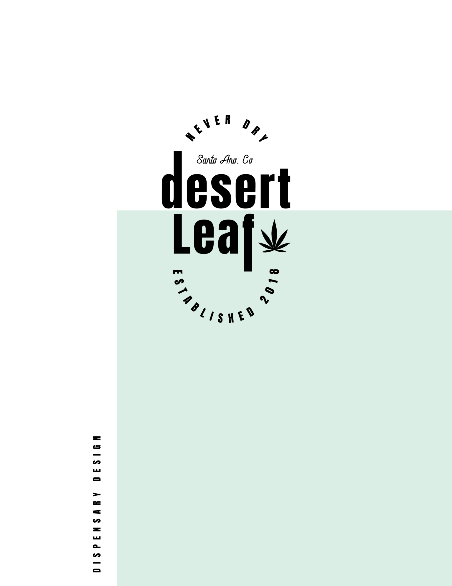 Desert Leaf Dispensary