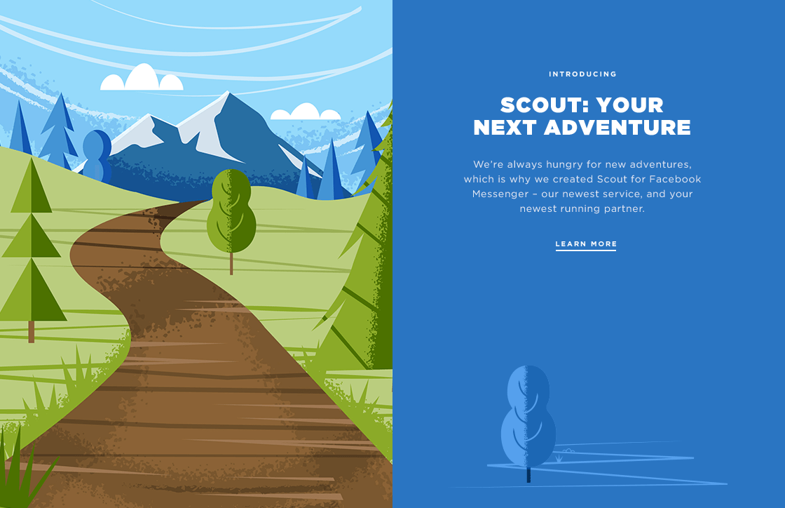 CLIF: Scout