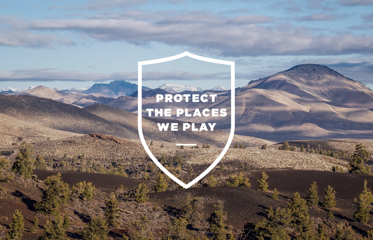 CLIF: Protect the Places We Play