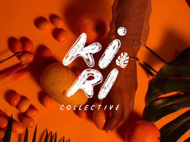 Kirí Collective Creative Direction