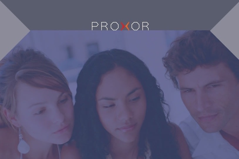 Proxor, a Carnegie Mellon University Spinoff