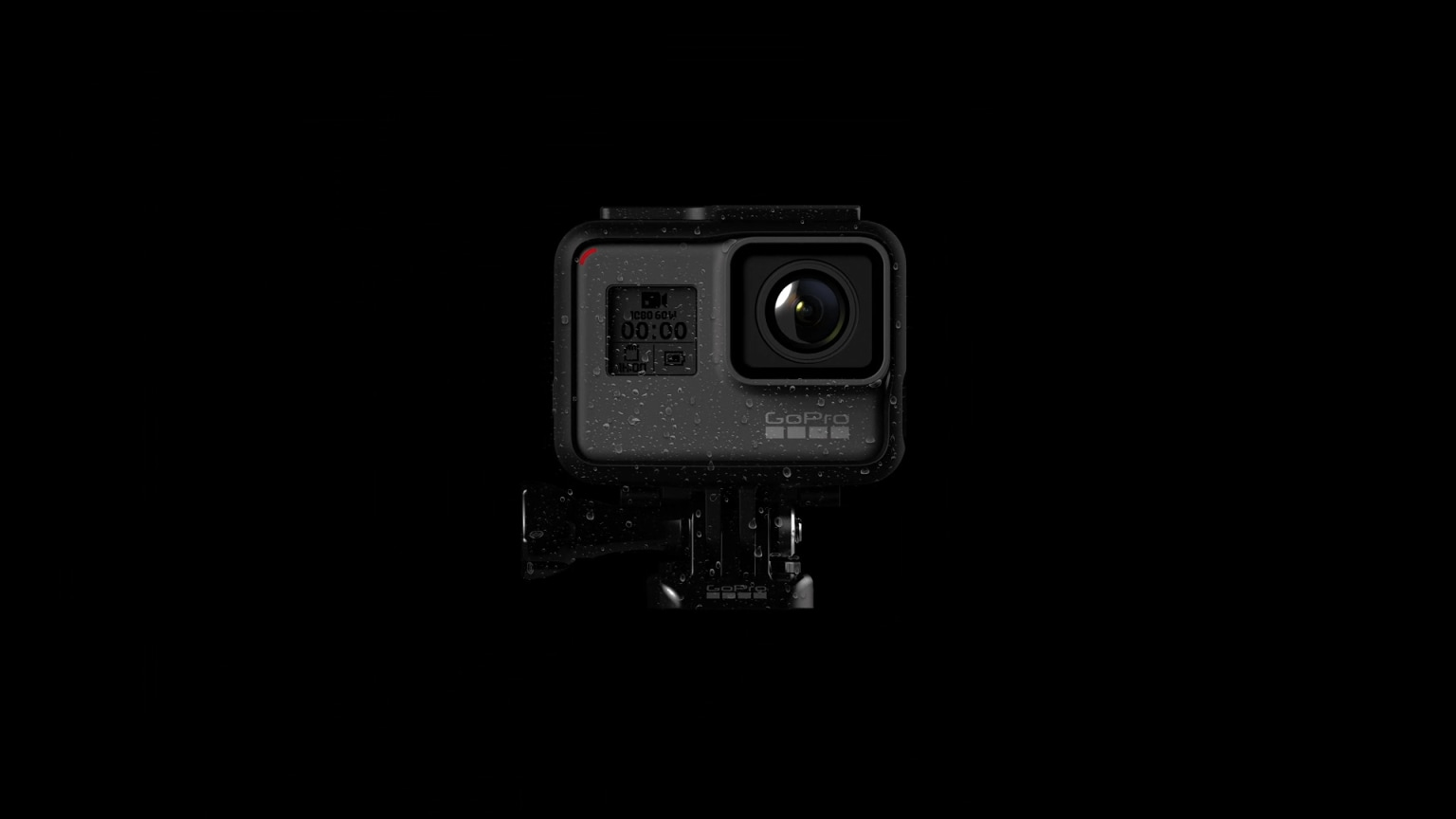 GoPro Hero 5 Launch - Fit & Finish overview
