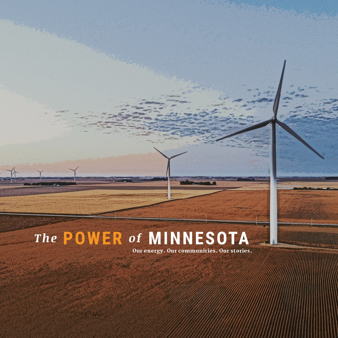 The Power Of Minnesota