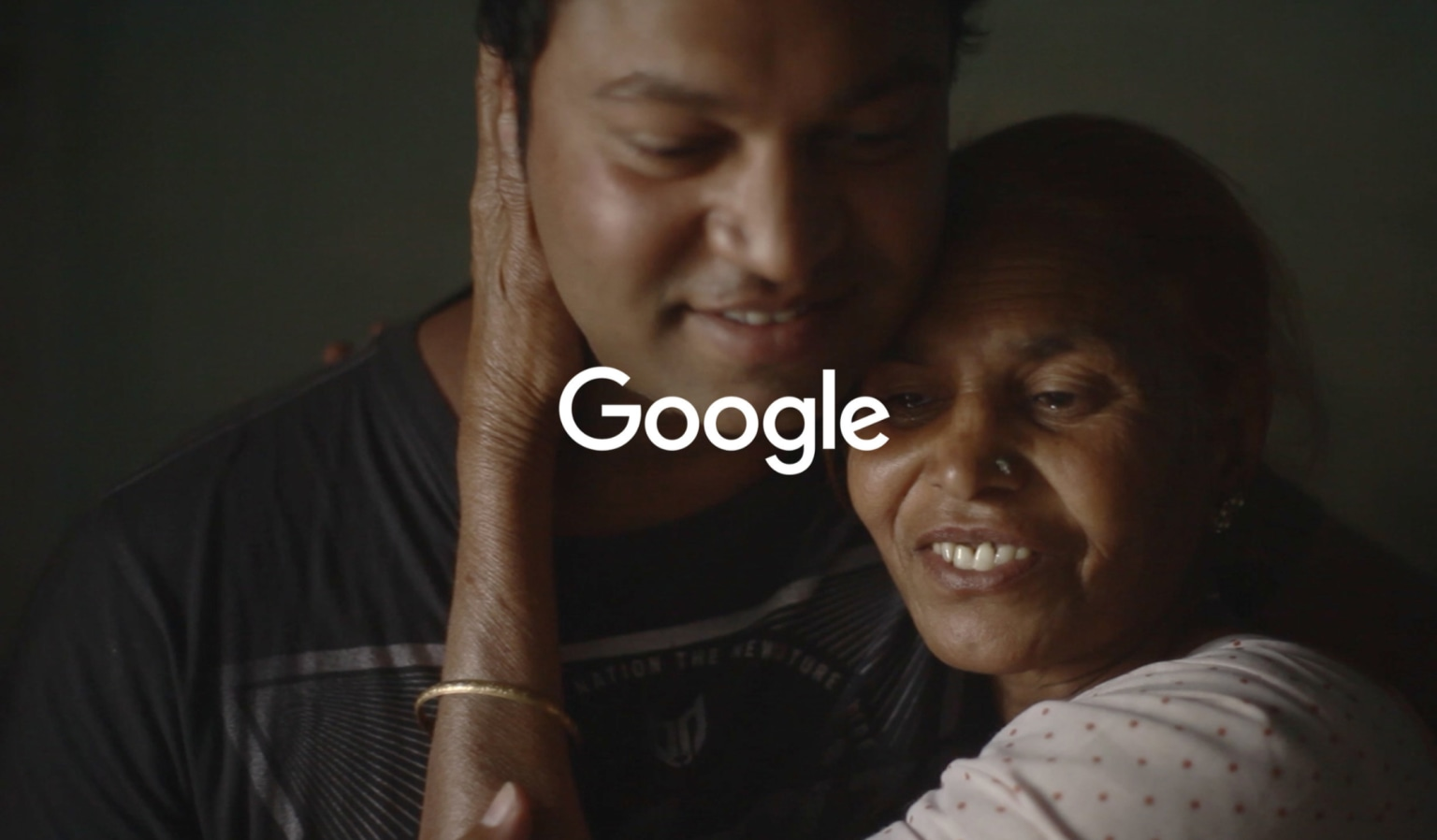 Google - A Very Long Journey