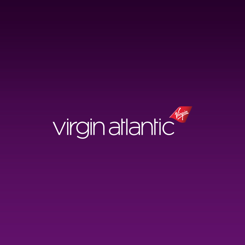 Virgin Atlantic CRM