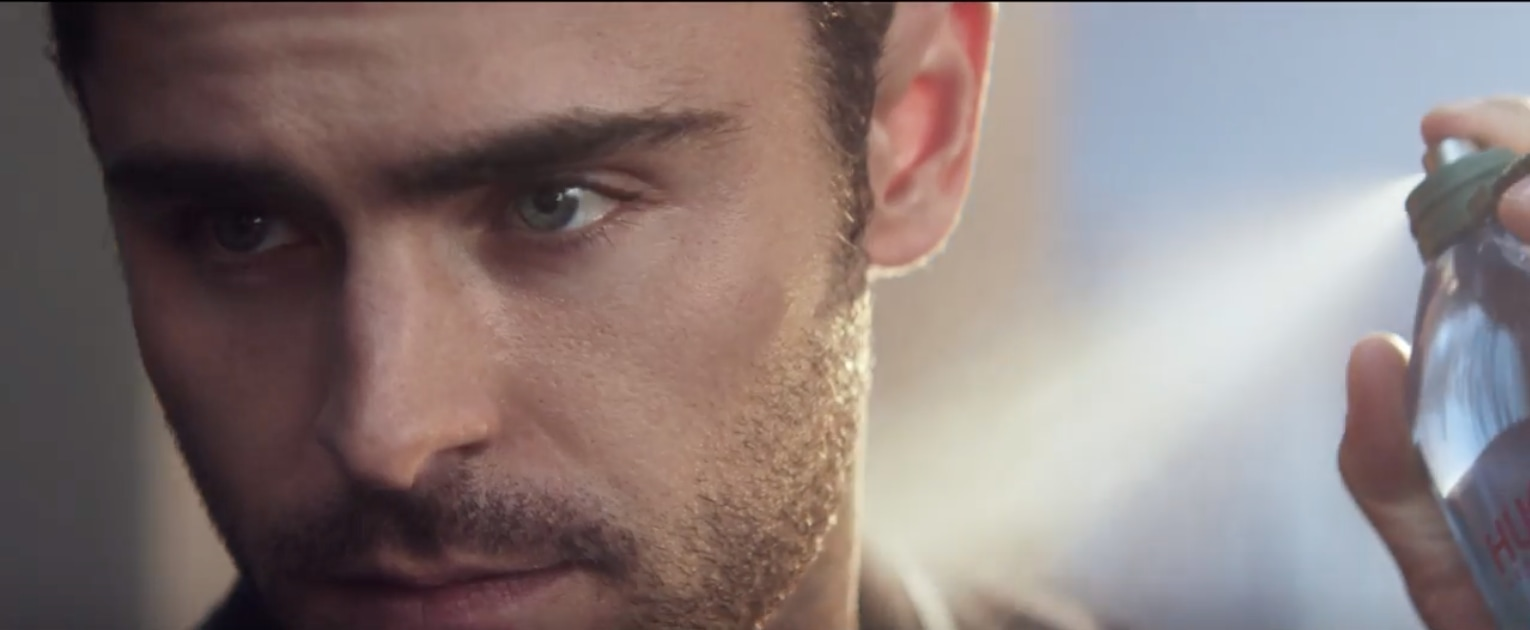 HUGO BOSS with Zac Effron | Your Time Is Now