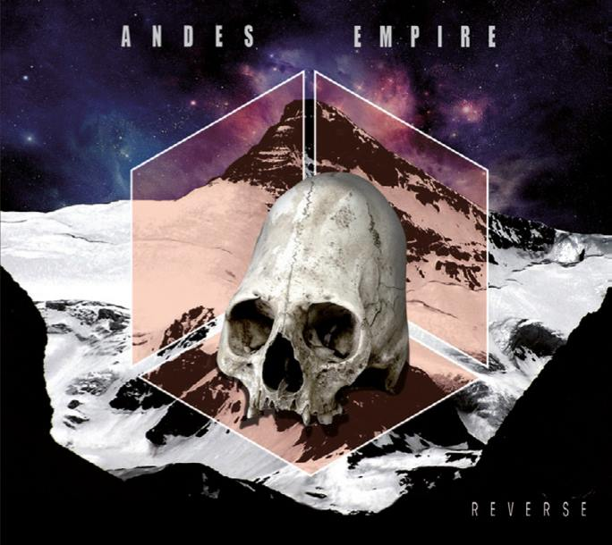 Andes Empire - Reverse LP