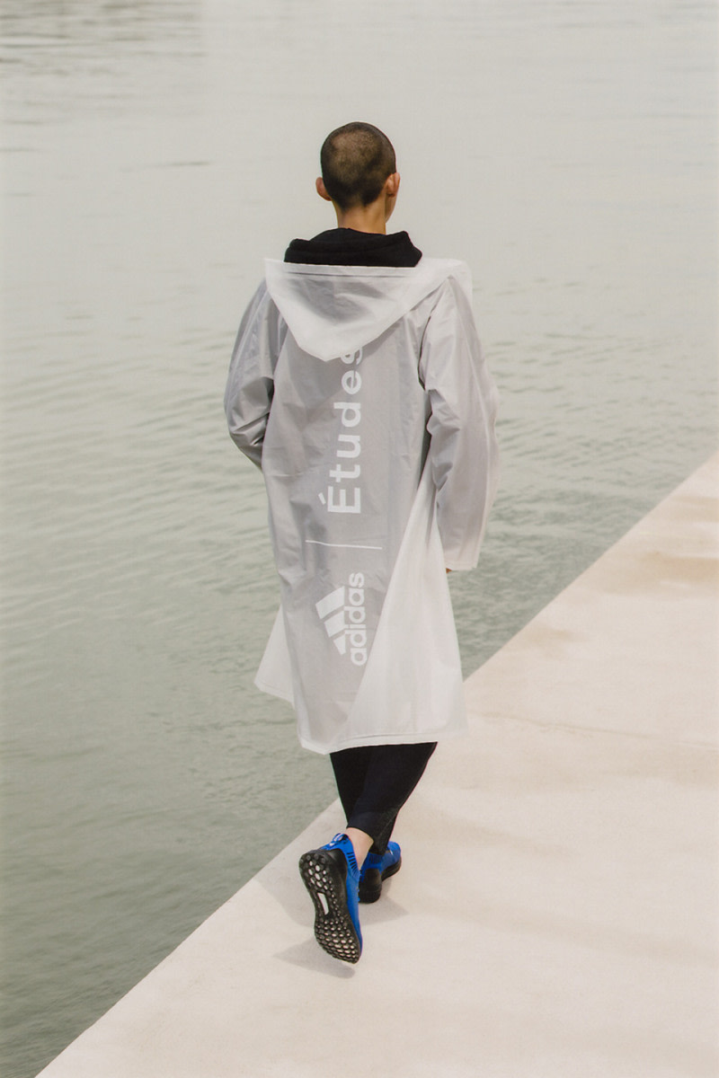Études x Adidas Capsule Collection