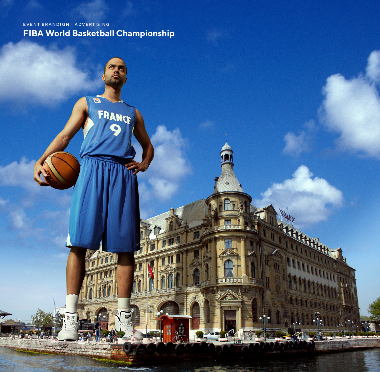 FIBA World Basketball Championship 2010
