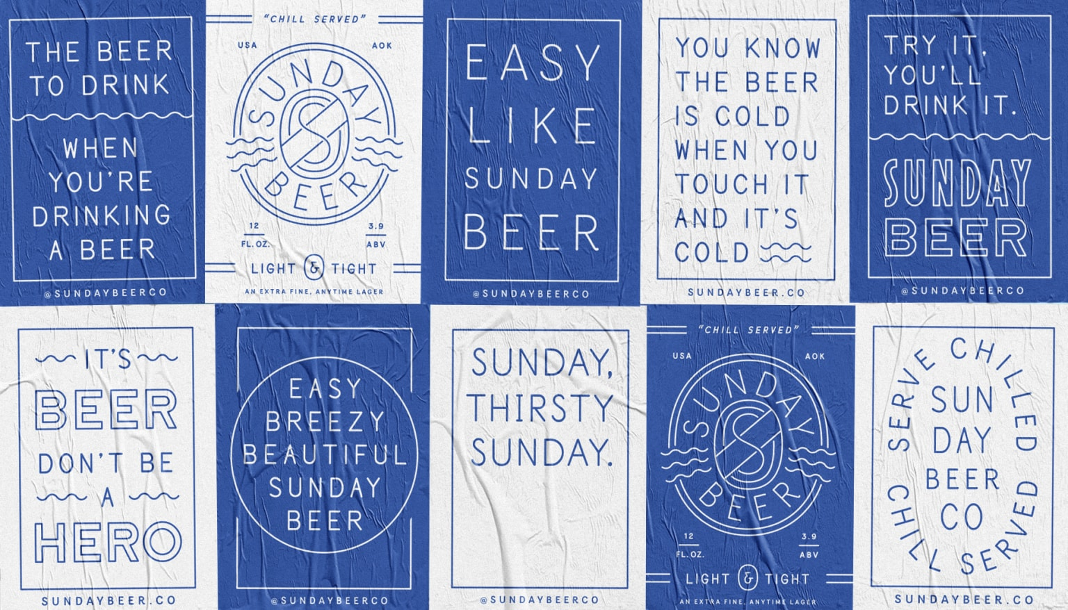 Sunday Beer Co
