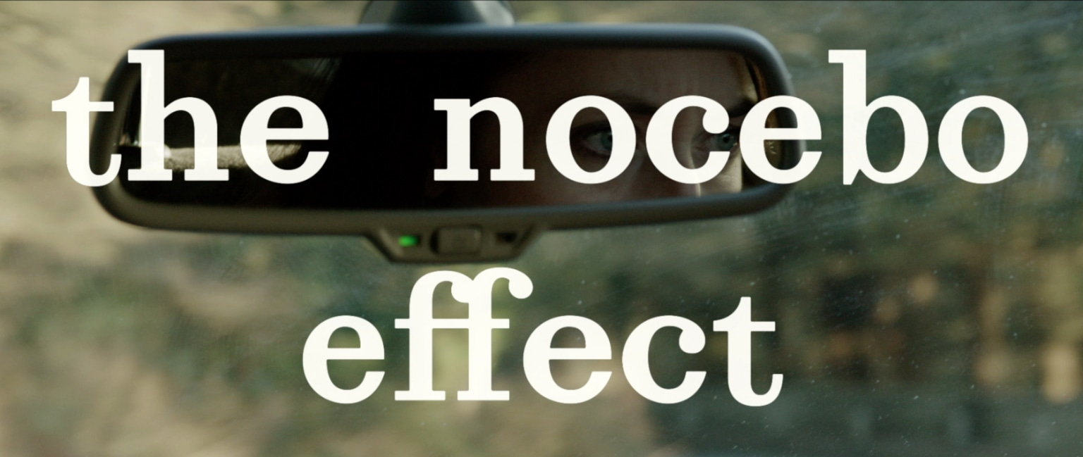 The Nocebo Effect