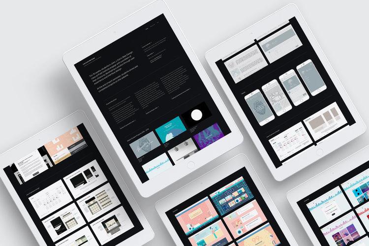 Pratt ComD Web Design Class – Teaching